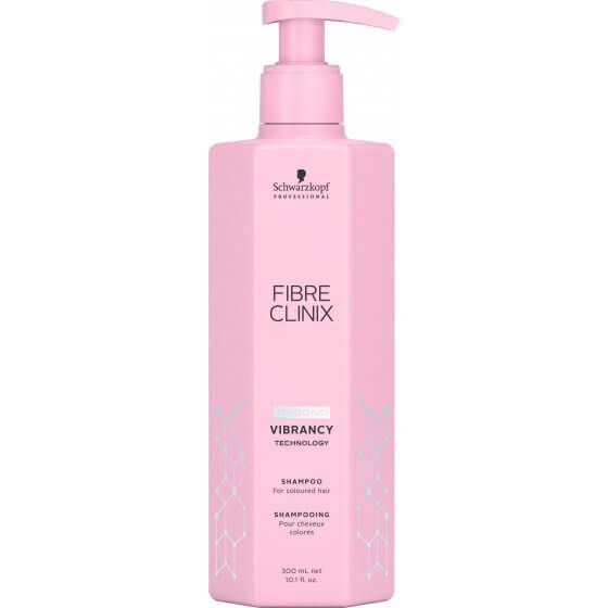 Fibre Clinix Vibrancy šampon 300ml