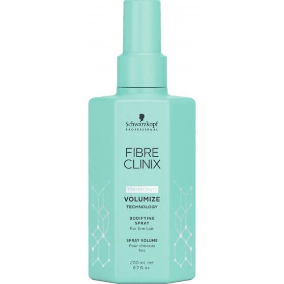 Fibre Clinix Volumize Bodifying sprej 200 ml