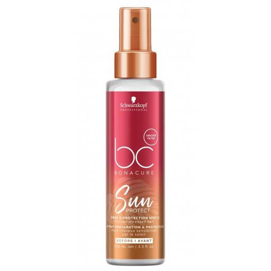 BC Sun Protect Prep & Protection Spritz