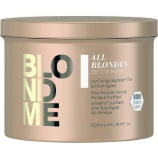All Blondes – Detox maska 500 ml