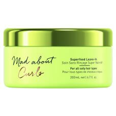 Mad About Superfood Leave-in Treatment  200 ml