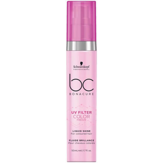 BC UV FILTER COLOR FREEZE LIQUID SHINE 50 ml