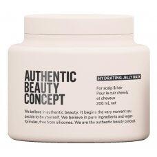 Authentic Beauty Concept  HYDRATING JELLY MASKA  200 ml