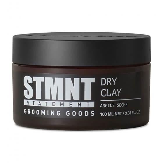 STMNT Dry Clay 100ml